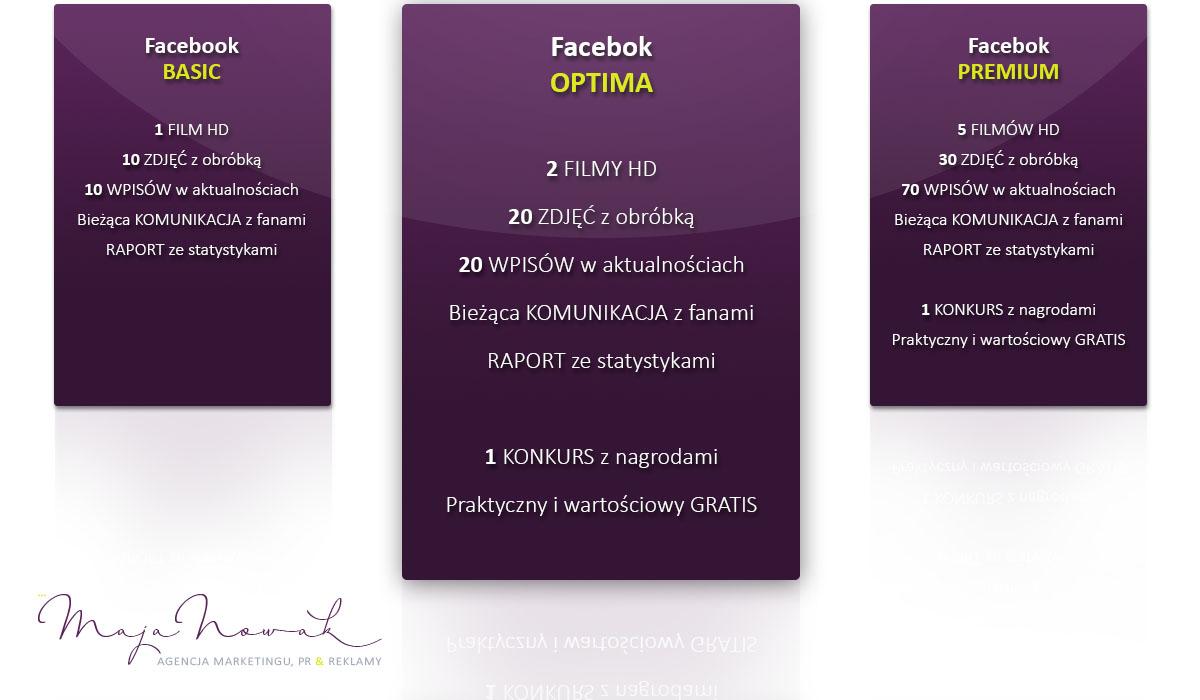 ceny-promocji-na-facebooku-reklama-firmy-cennik-facebook-maja-nowak-agencja-marketingu-pr-reklamy-jelenia-gora