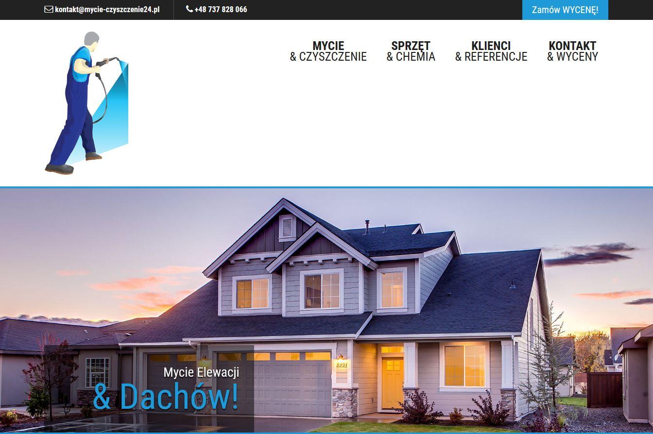Tak mogą wyglądać strony internetowe małych firm - Jelenia Góra, Agencja Marketingu, PR & Reklamy Maja Nowak
